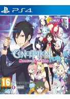 Conception Plus Maidens of the Twelve Stars... on PS4