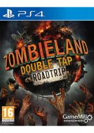 Zombieland: Double Tap - Road Trip... on PS4