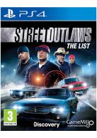 Street Outlaws: The List... on PS4