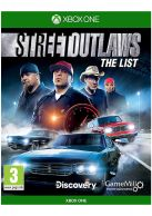 Street Outlaws: The List... on Xbox One
