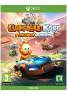 Garfield Kart Furious Racing... on Xbox One