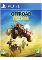 Offroad Racing... on PS4