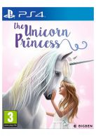 The Unicorn Princess... on PS4