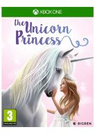 The Unicorn Princess... on Xbox One