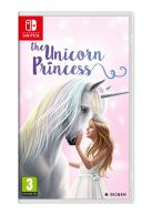 The Unicorn Princess... on Nintendo Switch
