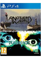 Flashback/Another World... on PS4
