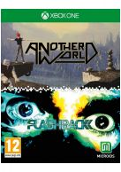 Flashback/Another World... on Xbox One