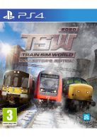 Train Sim World 2020: Collector's Edition... on PS4