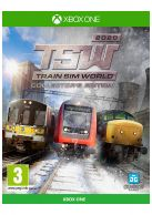 Train Sim World 2020: Collector's Edition... on Xbox One