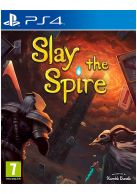Slay the Spire... on PS4
