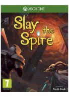 Slay the Spire... on Xbox One