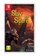 Slay the Spire... on Nintendo Switch