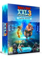 Asterix & Obelix XXL3 - The Crystal Menhir - Limited Edition... on PS4