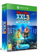 Asterix & Obelix XXL3 - The Crystal Menhir - Limited Edition... on Xbox One