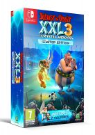 Asterix & Obelix XXL3 - The Crystal Menhir - Limited Edition... on Nintendo Switch
