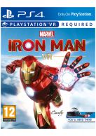 Marvel's Iron Man VR... on PS4