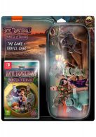 Hotel Transylvania 3 Monsters Overboard and Switch Travel Ca... on Nintendo Switch