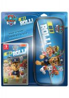 Paw Patrol On a Roll Game and Switch Case Bundle Pack... on Nintendo Switch