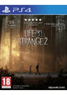 Life is Strange 2... on PS4