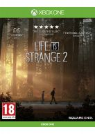 Life is Strange 2... on Xbox One