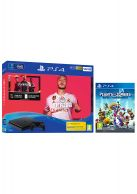PS4 500GB FIFA 20 Bundle and Plants vs Zombies 3... on PS4
