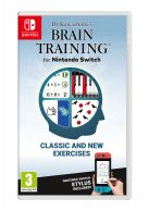Dr Kawashima's Brain Training (Including Stylus)... on PS4