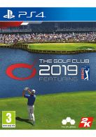 The Golf Club: 2019... on PS4