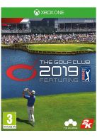 The Golf Club: 2019... on Xbox One