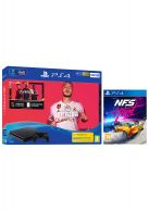 PS4 500GB FIFA 20 Bundle and Need for Speed Heat... on PS4