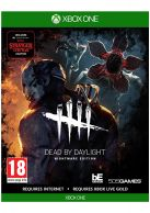 Dead by Daylight: Nightmare Edition... on Xbox One