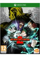My Hero One's Justice 2 + Pre-Order Bonus... on Xbox One