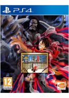 One Piece Pirate Warriors 4... on PS4