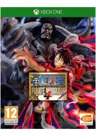 One Piece Pirate Warriors 4 + Pre-Order Bonus... on Xbox One