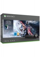 Xbox One X 1TB Console - Star Wars Jedi: Fallen Order Bundle... on Xbox One