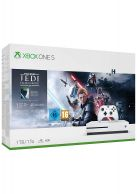 Xbox One S 1TB Console - Star Wars Jedi: Fallen Order Bundle... on Xbox One