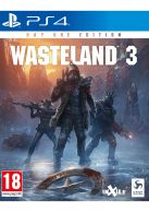 Wasteland 3... on PS4