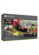 Xbox One X Forza Horizon 4 Lego Speed Champions Bundle (1TB)... on Xbox One