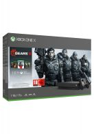 Xbox One X 1TB Console Gears 5 Bundle... on Xbox One