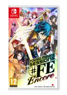 Tokyo Mirage Sessions #FE Encore... on Nintendo Switch