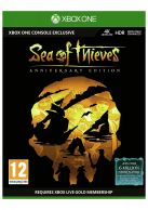 Sea of Thieves Anniversary Edition... on Xbox One