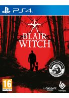 Blair Witch... on PS4