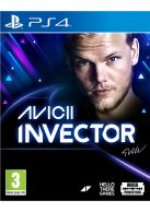Avicii Invector... on PS4