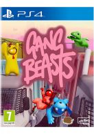 Gang Beasts... on PS4
