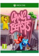 Gang Beasts... on Xbox One