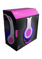 Gioteck TX 30 Pink Headset... on Xbox One