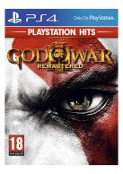 God of War III Remastered HITS Range... on PS4