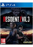 Resident Evil 3 Remake... on PS4