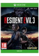 Resident Evil 3 Remake... on Xbox One