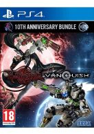 Bayonetta & Vanquish 10th Anniversary Bundle... on PS4