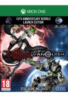 Bayonetta & Vanquish 10th Anniversary Bundle... on Xbox One